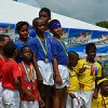 St Hughs Prep 2015 Sports Day