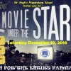 Save The Date – Movie Night Under the Stars